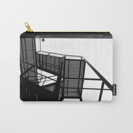 Shoots and ladders Carry-All Pouch
