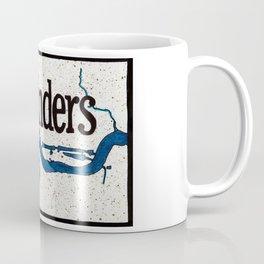 EastEnder River Coffee Mug