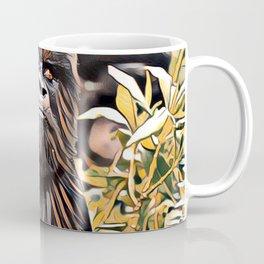 ArtAnimal Gorilla Coffee Mug