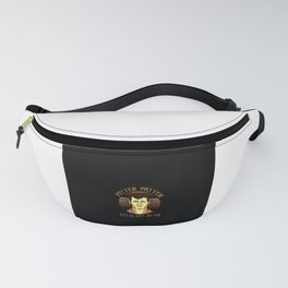 Pitter Fanny Pack