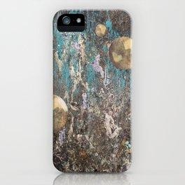 Orbitrary Souls iPhone Case