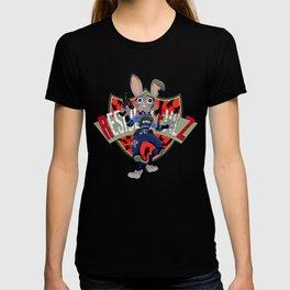 Resident Evil Z T-shirt
