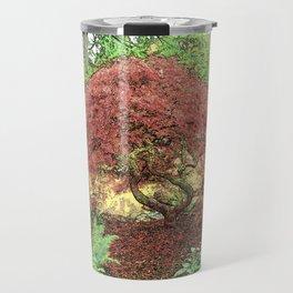 Autumn Colors Travel Mug
