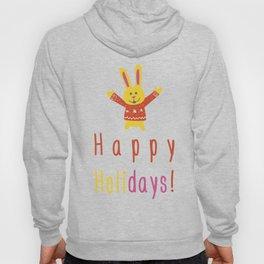 Happy Holidays! Hoody