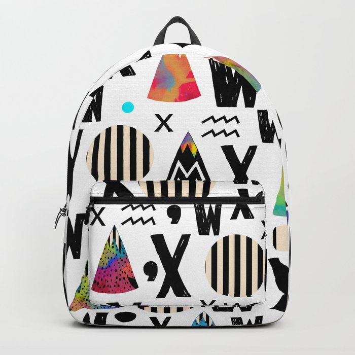 x.1975 Backpack