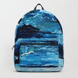 Vague à l'âme Backpack