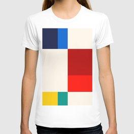 Mid Century Modern Vintage 19 T-shirt