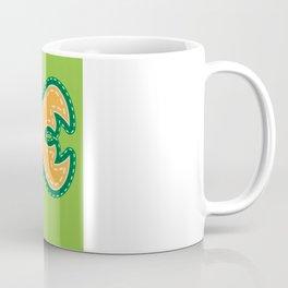 Monster University Fraternity : Oozma Kappa Coffee Mug