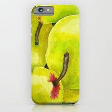 Fresh Pears iPhone 6s Slim Case
