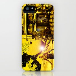 Furiosa - Mad Max Fury Road iPhone Case