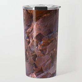 Muro de piedra Travel Mug