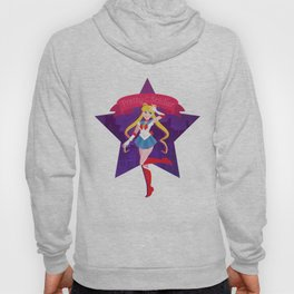 Pretty Soldier Hoody