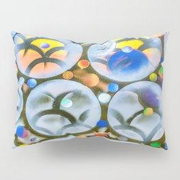 Rotation of Color Pillow Sham