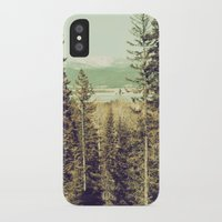 camp iPhone & iPod Cases featuring Summer Camp by Jessica Torres Photography