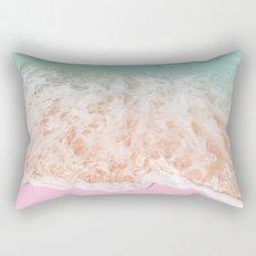 PINK SAND Rectangular Pillow