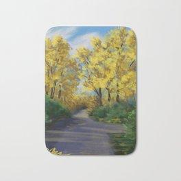 Autumn Road DP151004-14 Bath Mat