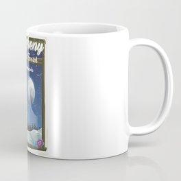 Allegheny National Forest Coffee Mug