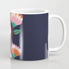 Benoít Flowers Coffee Mug