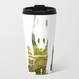 Pandaland Travel Mug