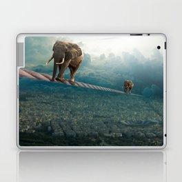 Thessaloniki Laptop & iPad Skin