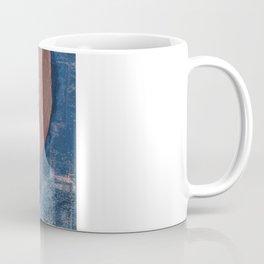 Courage-Bhoomie Coffee Mug