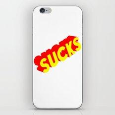Naysay iPhone & iPod Skin