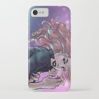 daunt iPhone & iPod Cases featuring The Night Out by Daunt