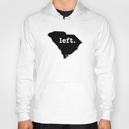 left. (SC edition) Hoody