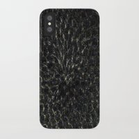 sacred geometry iPhone & iPod Cases featuring Sacred Geometry by Wghdesign