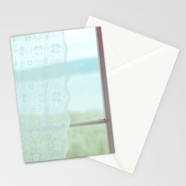 Window Dreams Stationery Cards