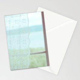 Window Dreams Stationery Cards