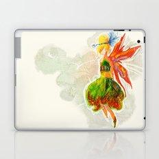 Goodbye Peter Laptop & iPad Skin