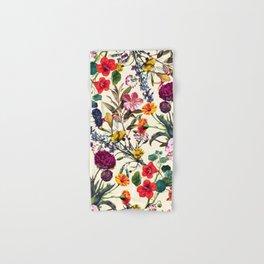 Magical Garden V Hand & Bath Towel