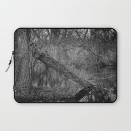 Autumn thoughts Laptop Sleeve