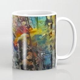 Sunday Walk Coffee Mug