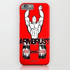 ARM BRUST PRO GYM Slim Case iPhone 6s