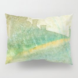 Unity - 23 Watercolor painting Pillow Sham