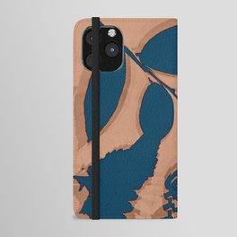 2020 Fall/Winter 03 Peach iPhone Wallet Case