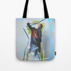 Bundenko The-Air-Force Tote Bag