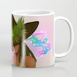Weed Witch Coffee Mug