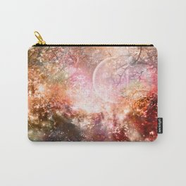Negative Fantasy Carry-All Pouch