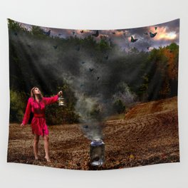 The Possible Dream Wall Tapestry