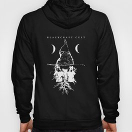 blackcraft cult Hoody