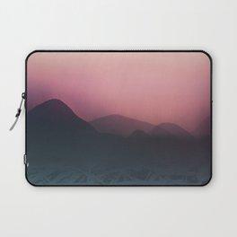 Winter Field Laptop Sleeve