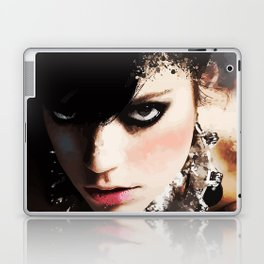 Silly Lilly Laptop & iPad Skin