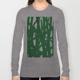 grasses Long Sleeve T-shirt