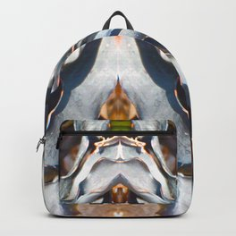 Alga Texture Backpack