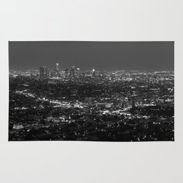 LA Lights No. 2 Rug
