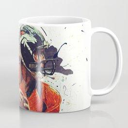 Peyton Manning Coffee Mug