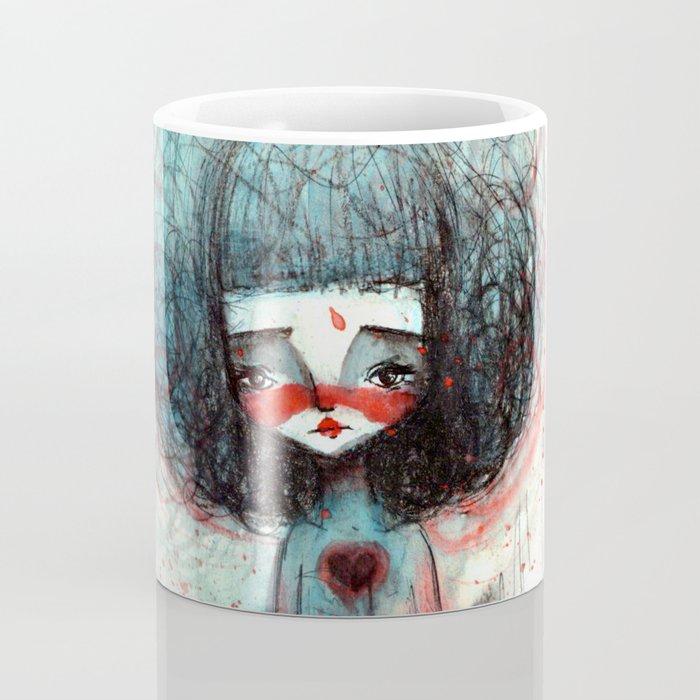 Anna Coffee Mug